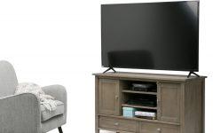 Deco Wide Tv Stands