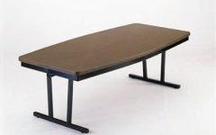 Mode Square Breakroom Tables
