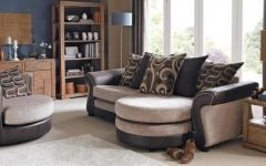 3 Seater Sofas And Cuddle Chairs