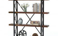Babbitt Etagere Bookcases