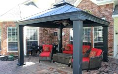 Outdoor Ceiling Fans for Gazebos