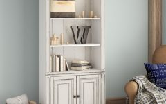 Salina Standard Bookcases
