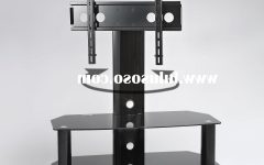 Swivel Tv Stands with Mount