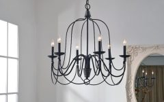Watford 6-light Candle Style Chandeliers