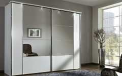Cheap Wardrobes with Mirror