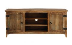 Rustic Wood Tv Cabinets
