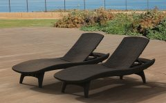 Hotel Pool Chaise Lounge Chairs