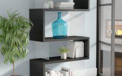 Ignacio Standard Bookcases