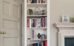 Classic Handbuilt Bookcases