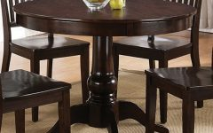 Candice Ii Round Dining Tables