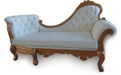 Vintage Indoor Chaise Lounge Chairs
