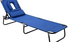 Lightweight Chaise Lounge Chairs