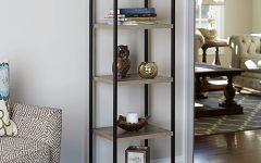 Whipkey Etagere Bookcases