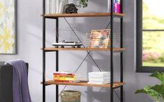 Zona Etagere Bookcases