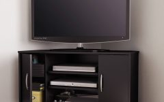 Corner Tv Cabinets For Flat Screens
