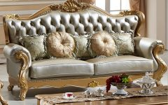 Antique Sofas