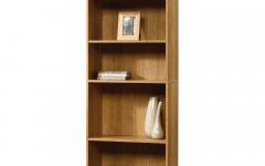 5 Shelf Bookcases