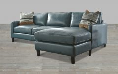 Couches with Chaise Lounge