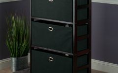 Tinoco Storage Shelf Standard Bookcases