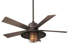 Outdoor Ceiling Fans for Wet Areas
