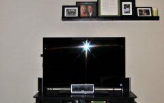 Over Tv Shelves