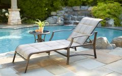 Pool Chaise Lounges