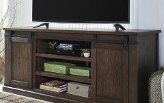 Chromium Extra Wide Tv Unit Stands