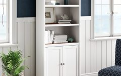 Myrasol Standard Bookcases