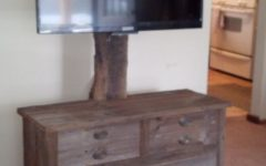 Wood Tv Armoire Stands