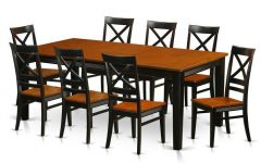 Pratiksha Sonoma 5 Piece Dining Sets