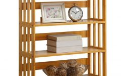 Mission Style Bookcases