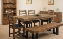 New York Dining Tables