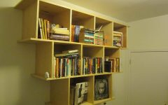 Hanging Bookcases