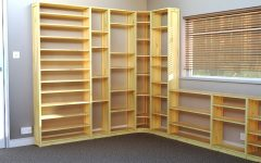 Home Shelving Systems
