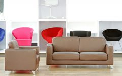 Office Sofas and Chairs
