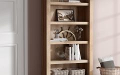 Orford Standard Bookcases