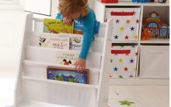 Toddler Bookcases