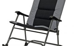 Folding Rocking Chairs