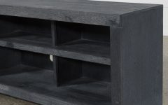 Kilian Black 49 Inch Tv Stands