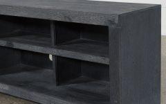 Kilian Black 49 Inch Tv Stands