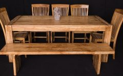 Balinese Dining Tables