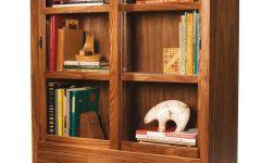 Espresso Target Bookcases