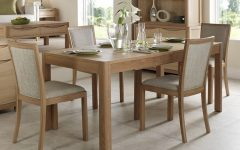 Extending Dining Tables and Chairs