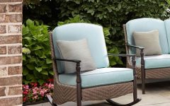 Rocking Chairs For Outdoors