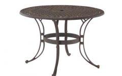 Sanibel 35.5'' Dining Tables