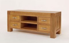 Santana Oak Tv Furniture