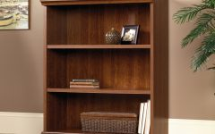 3 Shelf Bookcases