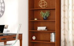 Series C Standard Bookcases