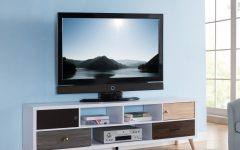 Casey Umber 74 Inch Tv Stands