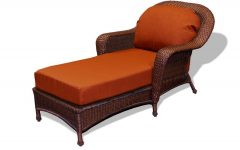 Chaise Lounge Chair Outdoor Cushions